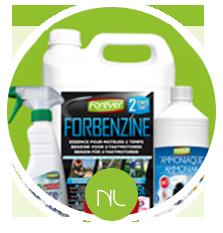 Forever Product - Welkom NL